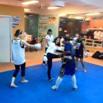 「画像⑩:バンコクで空手を習うならタイ禅道会」